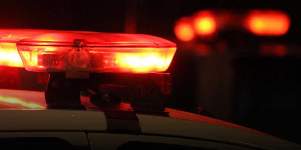 Homem com mandado de prisão ativo é localizado durante atendimento a ocorrência de perturbação