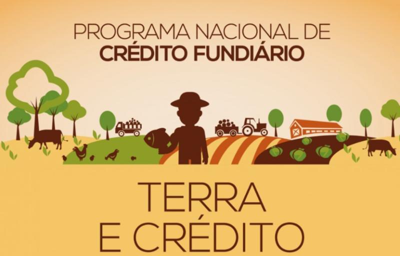 Sindicato orienta sobre Programa Nacional de Crédito Fundiário