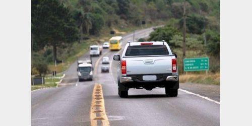 BR-282 ganha espaço em meio à liberação de recursos para rodovias federais
