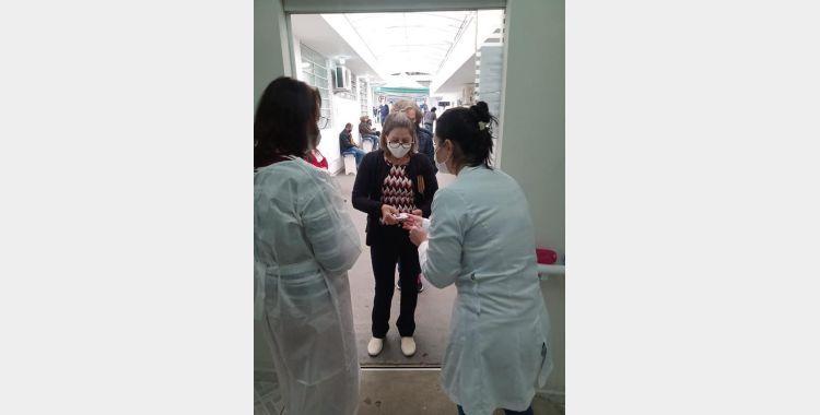No dia da Enfermagem, conheça mais sobre a profissão e o trabalho desenvolvido pela secretaria de saúde de Ituporanga