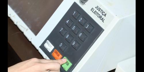 Santa Catarina tem 5,2 milhões de eleitores