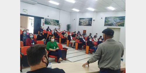 Servidores participam de novo encontro do Programa de Capacitação Continuada em Ituporanga